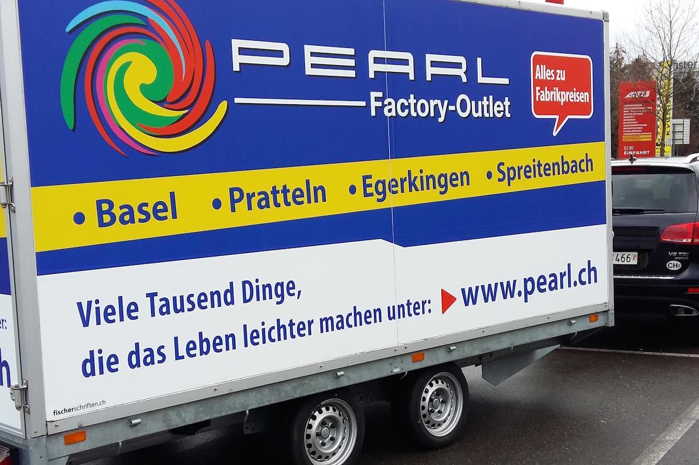 Pearl Weihnachtsbeleuchtung.Spreitenbach Fabrikverkauf Pearl Factory Outlet